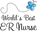 ER NURSE GIFTS - WORLD'S BEST