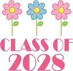 2028 Graduating Class Gifts and Shirts