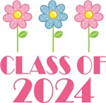2024 Graduating Class Gifts and Shirts