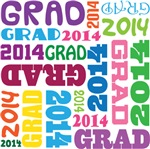 CLASS OF 2014 GRAD GIFTS