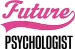 Future Psychologist Kids Occupation T-shirts
