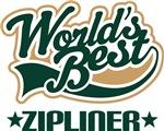 ZIPLINER (WORLDS BEST) HOODIES AND GIFTS