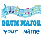 Personalized Drum Major Gifts and Sto