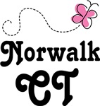 Norwalk Connecticut T-shirts and Hoodi