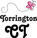 Torrington Connecticut T-shirts and Hoodies