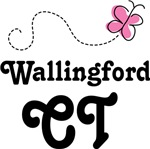 Wallingford Connecticut T-shirts and Hoodie