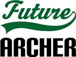 Future Archer Kids T Shirts