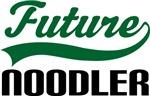 Future Noodler Kids T Shirts