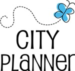 City planner Gifts and T shirts