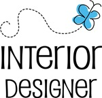 Interior designer Gifts and T shirts