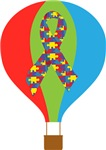 Autism Spectrum Disorder Balloon Clothes and Gifts