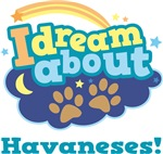 Havanese Lover shirts and pajamas