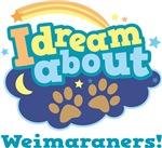 Weimaraner Lover shirts and pajamas