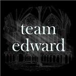 Team Edward Gothic