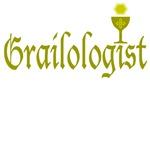 Grailologist