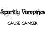 Featured Product: Sparkly Vampires