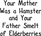 Your Mother Hamster