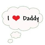 I Love (Heart) ...