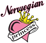 Norwegian Princess #2