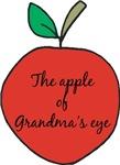 Apple of Grandma's Eye