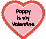 Pappy is My Valentine