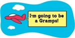 I'm Going to be a Gramps!