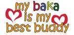 Baka is My Best Buddy