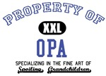 Property of Opa
