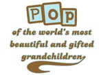 Pop of Gifted Grandchildren