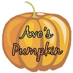 Avo's Pumpkin