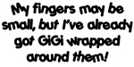 GiGi Wrapped