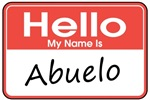 Hello, My Name is Abuelo