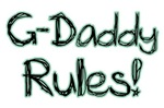 G-Daddy Rules