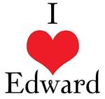 I Love (Heart) Edward