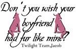 Twilight Furry Boyfriend