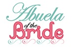 Abuela of the Bride