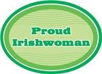 Proud Irishwoman