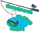 Grandmere's Fishing Buddy