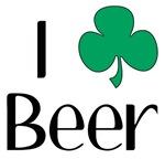 I (Clover) Beer