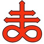 The Satanic Cross