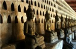 Ancient Laos Collection