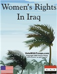 Women's Rights In Iraq