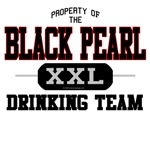 Black Pearl Drinking Team