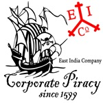 EIC Corporate Piracy