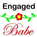 Engaged Babes, Engagement Gifts!