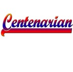 Centenarian T-Shirts and Gifts!