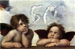 Raphael 50th Birthday Gifts & T-shirts.
