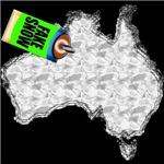 Australian Christmas Gifts, Fake Snow!