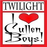 Twilight Merchandise