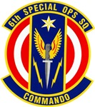 6th Special Operations Squadron